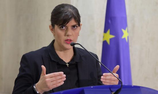 Brüsszel - Meghallgatták az európai főügyész-jelölteket