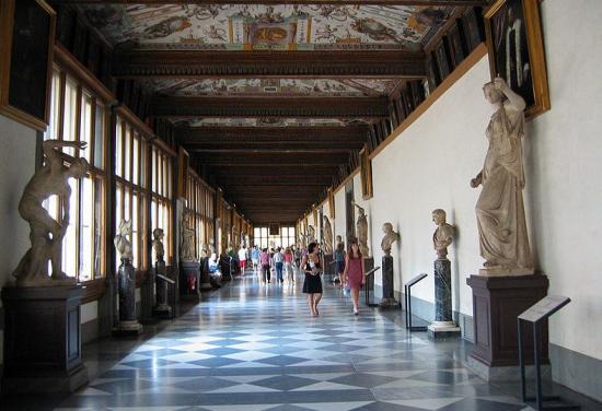 Ingyenes a belépés egy héten át az olaszországi múzeumokba