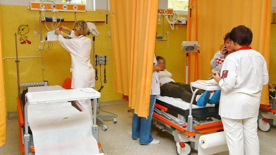 Megvan a telek a sürgősségi gyermekkórház építésére