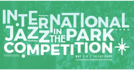 Lehet jelentkezni a Jazz in the Park Nemzetközi Versenyére