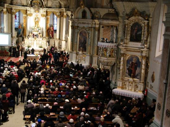 VIDEÓRIPORT - Mit gondolnak a pápalátogatásról Székelyföldön?