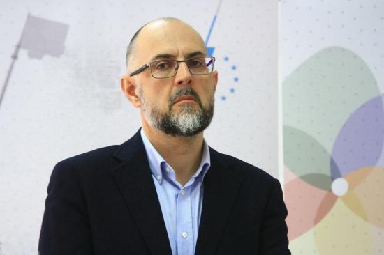 Nem támogatja az RMDSZ a Fidesz kizárását az EPP-ből