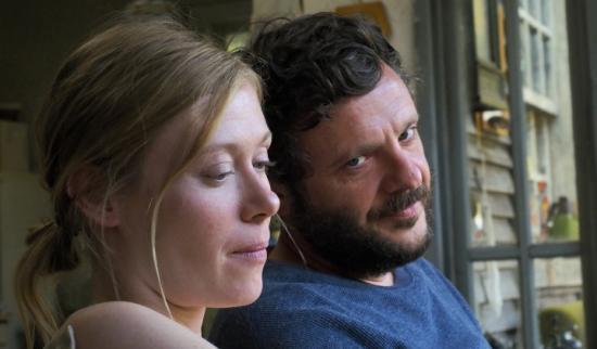Befejeződött Felméri Cecília első nagyjátékfilmjének a forgatása
