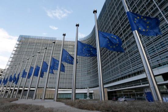 Harminc hazai bíró és ügyész tiltakozik április 4-én Brüsszelben
