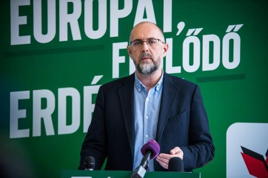 Rábólintott az SZKT az RMDSZ EP-jelöltjeinek rangsorára