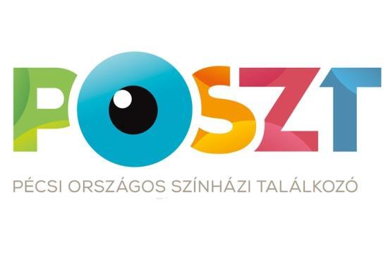 POSZT – Tizennégy előadás a versenyprogramban