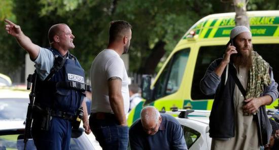 Új-zélandi terrortámadás - Az Európai Unió, a NATO és az Európa Tanács is elítélte a merényleteket