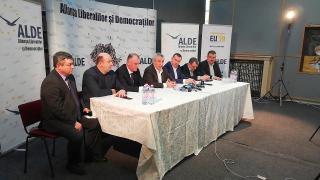 Johannist legyőző államelnökjelölt kell – hangoztatta Călin Popescu-Tăriceanu