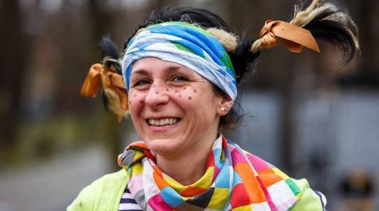Harisnyás Pippi is szaladt a dialízises gyerekekért