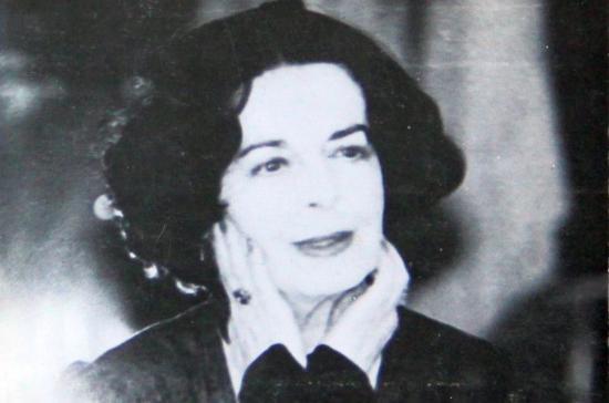 Elhunyt Silvia Ghelan