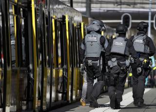 Lövöldözés Utrechtben: terrortámadás is lehetett (FRISSÍTVE)