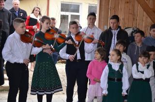 Háromnapos ünnepségsorozat Fehér megyében