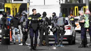 Utrechti merénylet - Elengedték a lövöldözés két gyanúsítottját