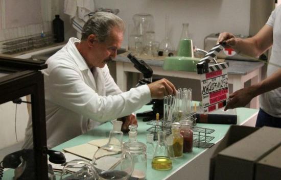 A Béres Csepp feltalálójáról készült filmsorozat indul a Duna Televízión