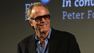 Peter Fonda egészségügyi okokra hivatkozva lemondta részvételét a prágai Febiofesten