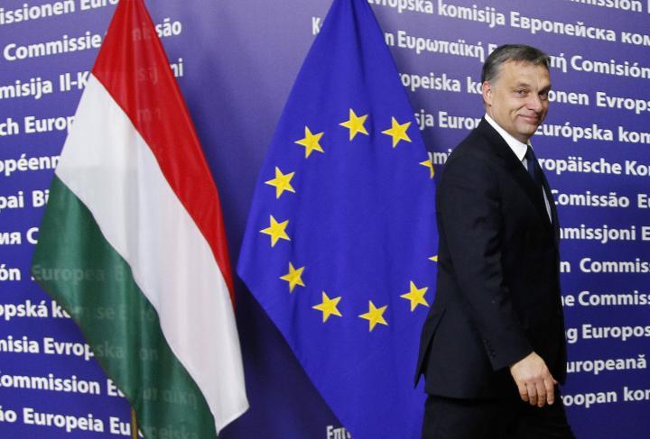 Ma döntenek a Fidesz tagságáról az EPP-ben