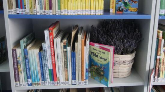 Így készülnek a Kolozs megyei könyvtár magyar részlegének megnyitójára