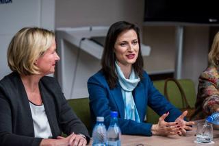 Külön pályázati lehetőségekre van szükség női vállalkozók számára