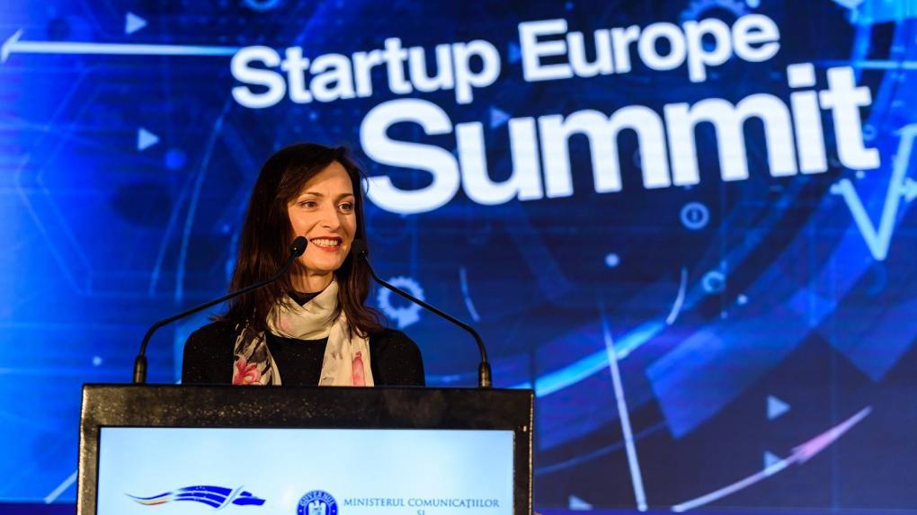 Elkezdődött a Startup Europe Csúcstalálkozó Kolozsváron