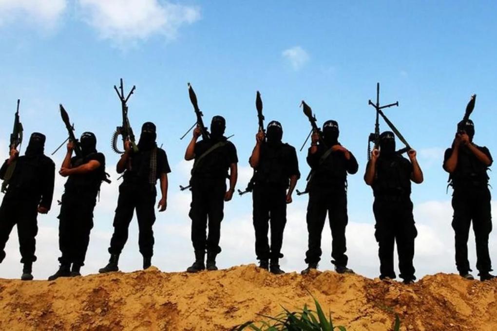 Terrortámadás előkészítésével gyanúsítják őket