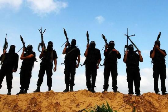 Őrizetbe vettek 11 iszlamistát Németországban