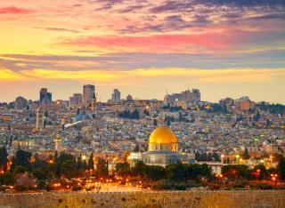Jeruzsálembe költöztetik Románia ...