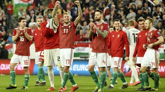 Magyar válogatott: jó játékkal bravúros győzelem a horvátok ellen