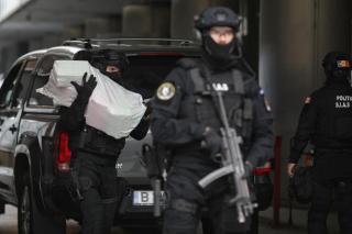 Csaknem egy tonna kokaint foglaltak le Romániában