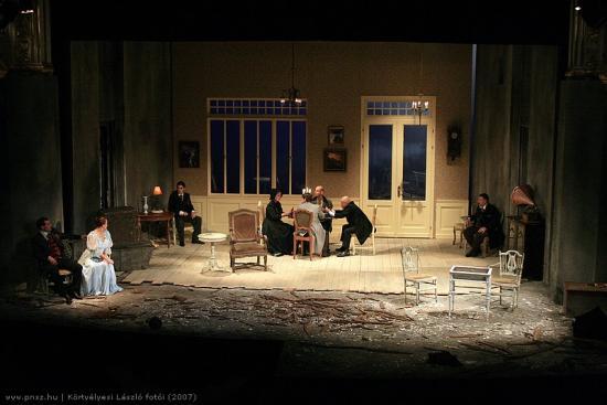 Létrejön a Duna-menti országok nemzetiségi színházainak platformja