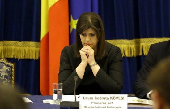 Nem jutottak megállapodásra a második fordulóban sem Kövesi mandátumáról
