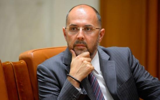 Kelemen Hunor: egyeztetni kellene az izraeli nagykövetség átköltöztetésről