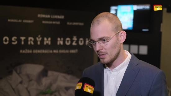 Szlovák film kapta a prágai Febiofest fődíját