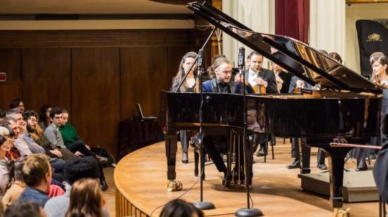 Érzelmek szimfóniája Beethoventől Brahmsig – ma este pedig német vendégek a filharmóniában