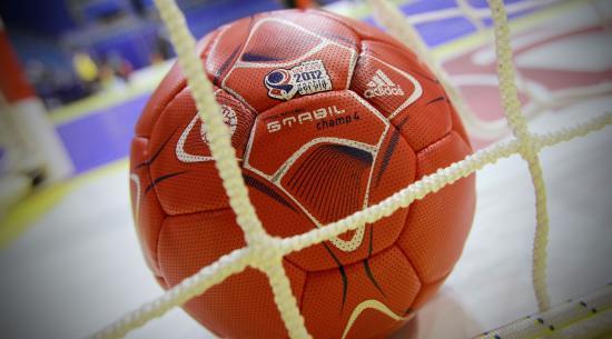 Férfi kézilabda BL: Kettős győzelemmel negyeddöntős a Telekom Veszprém