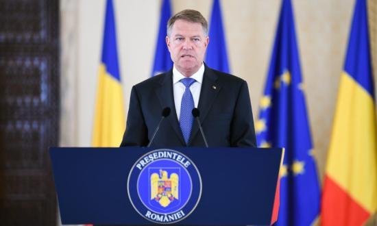 Iohannis sürgősségi kormányrendeletekre is kiterjesztené a május 26-i népszavazást