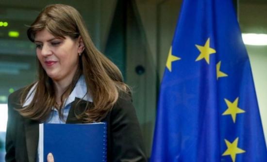 Továbbra is támogatja Kövesi jelöltségét az EP