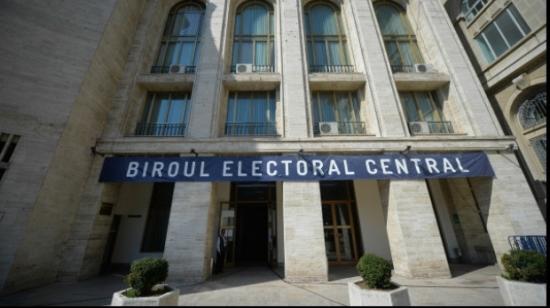 Elfogadta a nagy pártok EP-jelöltlistáit a BEC