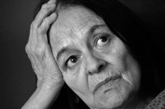 Elhunyt Elekes Emma színművész
