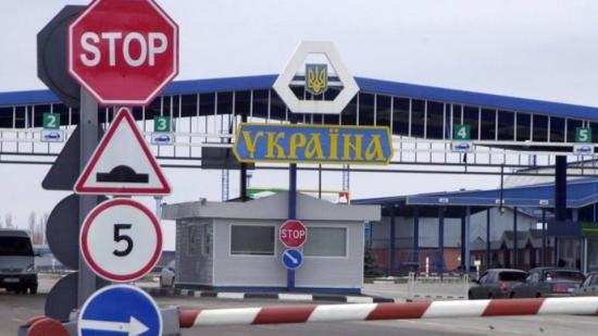 Megtagadták Kelemen Hunornak, az RMDSZ elnökének az ukrán hatóságok, hogy belépjen Ukrajnába (FRISSÍTVE)