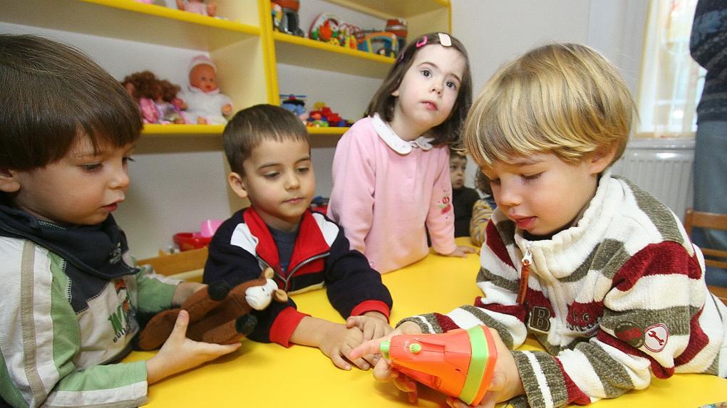 Jövőtől az óvoda nagycsoportja válik előírttá a gyermekek számára