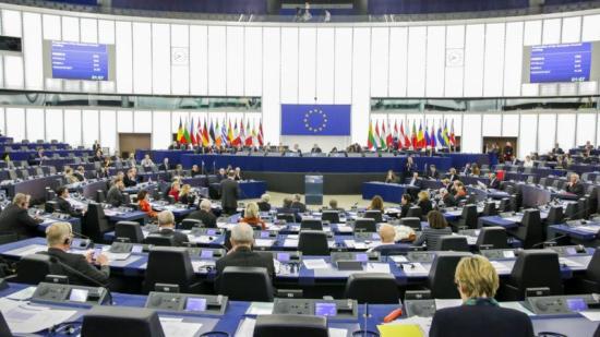Weboldalon követhető majd az EP-választás eredménye