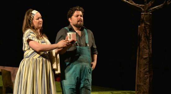 Méltatlanul mellőzött Puccini-művet mutat be a Kolozsvári Magyar Opera