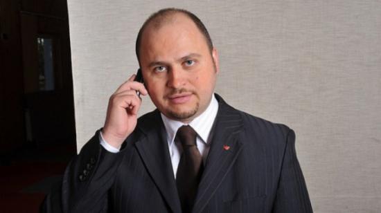 Marad Olosz Gergely volt RMDSZ-s szenátor ideiglenes bűnügyi felügyelete