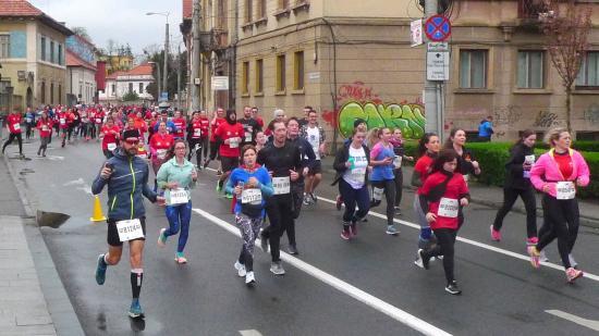 Kenyai sikerek a kolozsvári maratonon