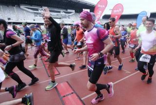 Kolozsvári nemzetközi futóverseny