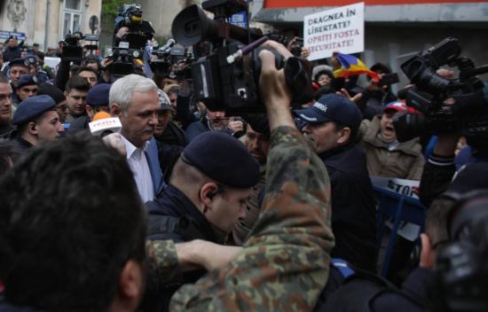 Elnapolta a legfelsőbb bíróság Dragnea második korrupciós perét