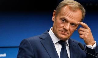 Brexit - Tusk: nem szabad másodrangú EU-tagként kezelni az Egyesült Királyságot