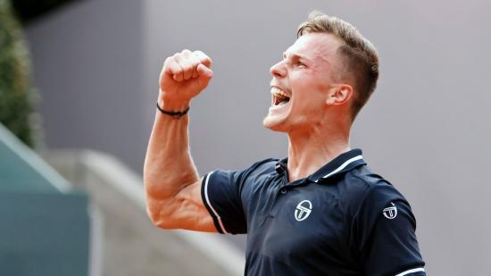 Monte-Carlo: Fucsovics a második fordulóban