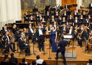 Modern Kolozsvár – zene és játék