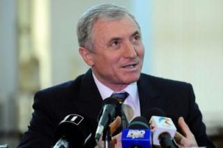 Nyugdíjba vonul Augustin Lazăr legfőbb ügyész